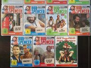 DVD Bud Spencer und Terence Hill 9x - Leck