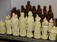 Schach Schachspiel Herr der Ringe Schachfiguren Tolkien Enterprises 1988 - Spraitbach