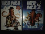 DVD Ice Age 1+2 - Leck