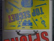 Buch - Spione top Secret - Erkner