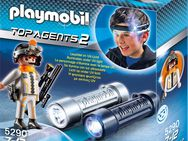 Playmobil 5290 - Spylights Top Agents 2 Neu - Kassel