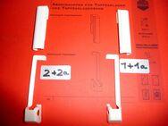 Günstig MACO-Abdeckkappen für Topfecklager,40345,rechts,Weiß+MACO-Abdeckkappe für Topfecklagerband,r - Ritterhude