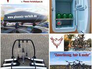 ⭐️ Thule Fahrradträger AHK Dachbox Kühlbox Audi VW Verleih Rent ⭐️ - Rheinberg Zentrum