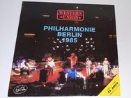 Live in der Philharmonie Berlin 1985 Larry Schuba & Western Union LP - Nürnberg