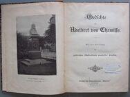Gedichte von Adelbert von Chamisso (um 1900) - Münster