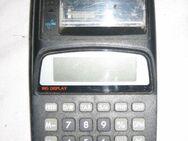 Taschenrechner von Edutec mit Drucker (Printing Calculator) - Bad Belzig Zentrum