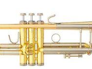 B & S Challenger II Profiklasse - Trompete 3137/2 L Neuware / OVP mit Zubehör