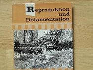 Reproduktion und Dokumentation - Gebundene Ausgabe v. 1962, Heering Verlag. Prof. Dr. Otto Croy (Autor) - Rosenheim