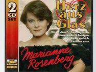 Marianne Rosenberg - Herz Aus Glas CD Compilation Schlager Oldies - Nürnberg
