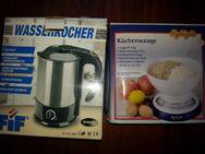 diverse Küchengeräte.. - Argenschwang