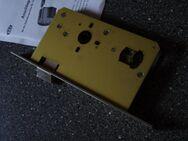 BKS-Einsteckschloss für Rundzylinder DIN L - Ulmen