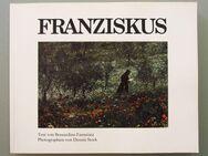 Franziskus und seine Legende. - Münster
