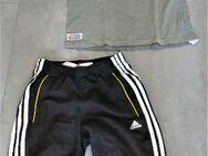 adidas Sporthose Short für Jungs Gr 146 - Bibertal