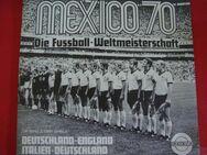 Fussball Mexico 70 - Essen