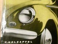 Volkswagenwerk-Demagogie und Wahrheit von Fritz Holzapfel - Hannover