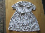 Helles Sommerkleid mit Blümchenmuster - Herne Holsterhauen