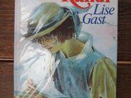 """Schönes Pferdebuch """"In Liebe – Deine Randi"""" von Lise Gast, Loewe Verlag, stammt 1988, 344 Seiten, ISBN: 3785521782, zum Schutz für weiteren Gebrauch schon eingebunden, sehr guter Zustand, 4,- € - Unterleinleiter"""