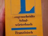 Langenscheidts Schulwörterbuch Französisch - Bonn