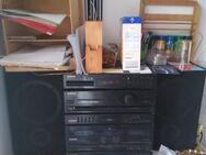 Radio Pionier stereo  mit 2 Lautsprecher , Stereoanlage - Köln