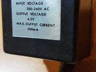 Silver-Reed Changer / Adaptor Model AC - 2S - 42 - Verden (Aller)