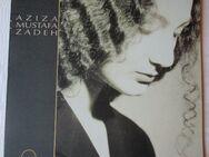 AZIZA MUSTAFA ZADEH (Vinyl LP 1991) New! - Unplayed + Promo-Brochure + Autograph Card [Ultra Rare!] - Groß Gerau