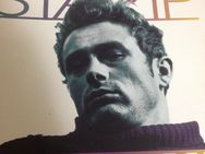 James Dean-Cover-USPS-Commemorative Stamp Collection Excellent - Mahlberg