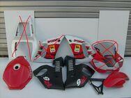 Verkleidung Lacksatz Bugverkleidung Bugspoiler Fender Kotflügel YZF R6 RJ03 - Köln