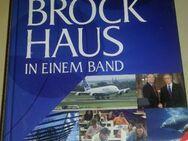 1xDer Brockhaus in Einen Band von 2006/1x Brockhaus über Tiere und Pflanzen - Zerbst (Anhalt) Zentrum