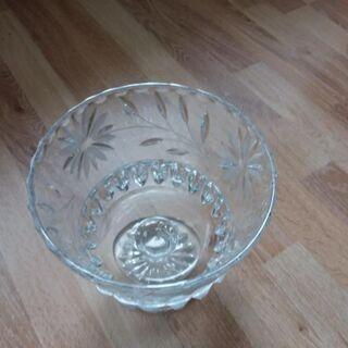 Bleikristallglas Pokal - Kassel Wesertor