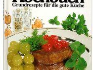 Dr. Oetker Kochbuch - Grundrezepte für die gute Küche (deutsche) - Nürnberg