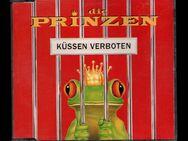Küssen Verboten - Die Prinzen - Maxi Cd Madley - Nürnberg
