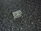 Hueck-Schliessplatte,Kunststoff