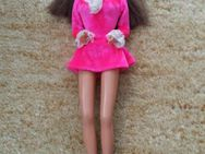 Alte Barbie mit Stempel 1976 von Mattel - Kassel Brasselsberg