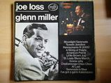 LP Vinyl Glenn Miller - joe loss