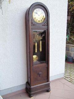Alte - Uhren.. - Telgte