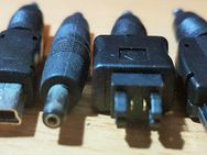 DC 3,5 /1,35 mm Anschluss zu Stecker Adapter für Laptop Universal - Verden (Aller)