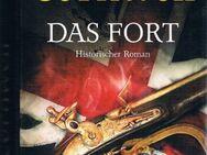 Das Fort. Roman von Bernard Cromwell - Mönchengladbach