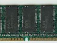 1 ARBEITSSPEICHER SDRAM 64MB PC-100 168Pin - Aachen