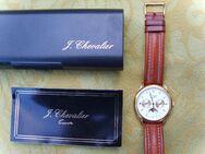 edle Armbanduhr von Chevalier - Bergisch Gladbach