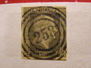 AD-Preußen 1857,3 Sgr.,MI:DE 8,  Lot 576