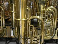 Große Weltklang (B&S) Es - Tuba - Made in Germany - Hagenburg