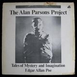 Alan Parsons Project - Tales Of Mystery And Imagination (LP)