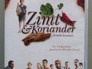 """DVD """"Zimt & Koriander"""" (Komödie) - Münster"""