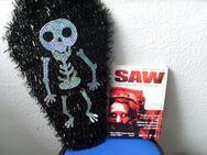 Saw Collector's Edition 2 DVDs+ Audio-CD Östereich Uncut Version+Grabstein des Todes - Kassel