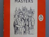 C.P. Snow: The Masters (1959) - Münster