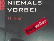 Es ist niemals vorbei, Kate Pepper, TB Rowohlt 2011 ISBN 9783499255304 - Ober-Ramstadt