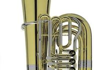 Melton / Meinl Weston 25 Tuba in BBb. 4/4 Größe. Handarbeit - Made in Germany - Hagenburg