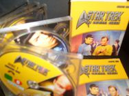 DVD`S -STAR TRECK -ORGINAL STAR TRECK-*THE ORIGINAL SERIES* - Großostheim