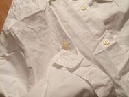 Kommunion weißes Hemd von Ubaldin Gr. ca. 128 - Bad Honnef