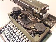 Schreibmaschine Torpedo. Sehr gut erhalten. Sofort einsatzbereit. Nr. 636391 - Essen